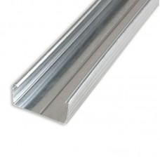Профиль для гипсокартона KNAUF (Кнауф) CD 60*27 толщ 0.6мм, 3м