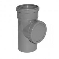 Ревизия канализационная Европласт 110 (внутренняя)