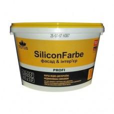 Краска TOTUS SiliconFarbe фасадная (14кг)