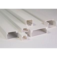 Короб кабельный пластиковый (12х12мм)