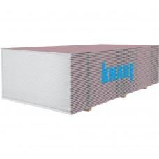 Гипсокартон стеновой огнеупорный 12,5 мм (1,2*2,5м) KNAUF (Кнауф)