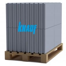 Пазогребневая плита KNAUF (Кнауф) (666*500*80мм)