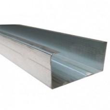 Профиль для гипсокартона BUILDER CW-100 3м (0,6)