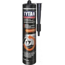 Герметик каучуковый кровельный Tytan Professional (310мл/прозрачный)