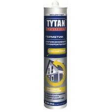 Герметик силиконовый универсальный Tytan Professional (310мл/прозрачный)