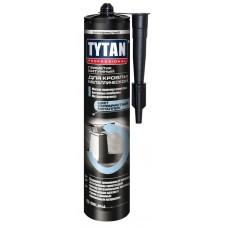 Герметик для металлической кровли Tytan Professional (310мл/серебристый)