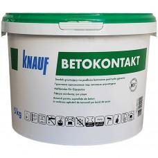 Грунтовка Бетоноконтакт KNAUF (Кнауф) (5кг)