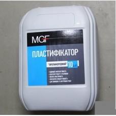 Пластификатор противоморозный MGF (10л)