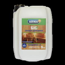 Биозащита для дерева 1:4 АРМА-11 (1кг)