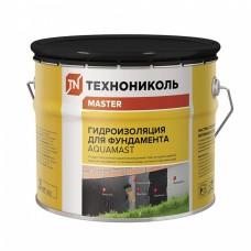 Мастика AQUAMAST Фундамент (18 кг)