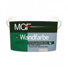 Краска дисперсионная с/матовая MGF Wandfarbe М1а (14кг.)