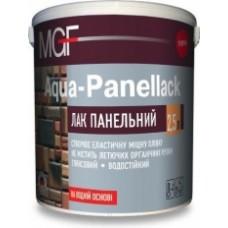 Лак панельный MGF AQUA-PANELLACK (10 л.)