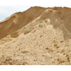 Песок горный навалом (12 кубов)