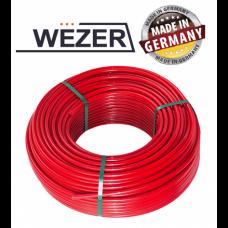 Труба для теплого пола Wezer d16