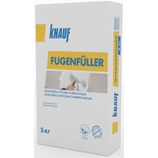 Шпатлевка для швов KNAUF (Кнауф) FUGENFULLER (5кг)
