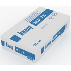 Штукатурка машинная KNAUF (Кнауф) МР75 (30 кг)