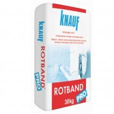 Штукатурка KNAUF (Кнауф) ROTBAND PRO (30 кг)