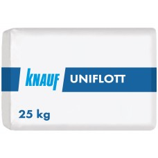 Шпатлевка для швов KNAUF (Кнауф) Унифлот (25 кг)