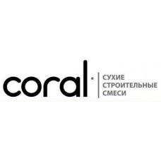 Клей для минеральной ваты и пенополистирола КОРАЛЛ (Coral) Стикер ST-14 (25 кг)