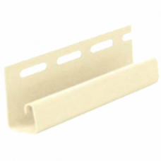 Планка FaSiding J-trim (все цвета+белый)