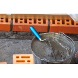 Цементные растворы и штукатурки
