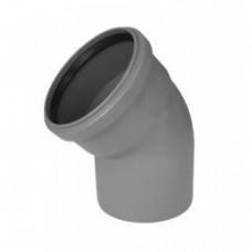 Угол канализационный Европласт 110*30 (внутренний)