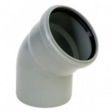 Угол канализационный Европласт 110*45 (внутренний)