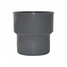 Переход канализационный 110*124 (тапер 110) без резинки