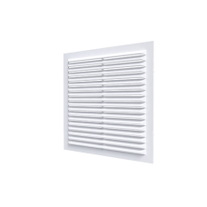 Решетка вентиляционная Омис AURAMAX (138х138)