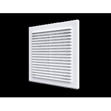 Решетка вентиляционная разъемная Омис AURAMAX (150х150)