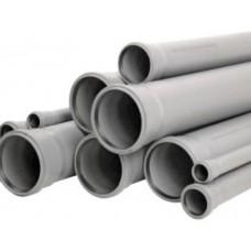 Труба канализационная ПП 50*2000 (1,8мм)