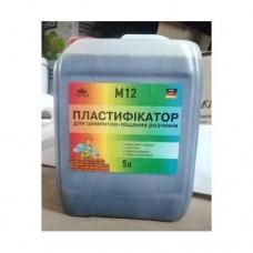 Пластификатор для штукатурки и кладки TOTUS M12 ( 10 л )