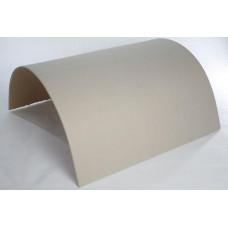 Гипсокартон арочный 6 мм (1,2*2,5м) KNAUF (Кнауф)