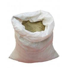Песок горный в мешках (Харьков) 40 кг