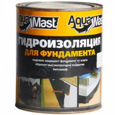 Мастика битумная AQUAMAST (3 кг)