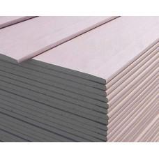 Гипсокартон стеновой 12,5 мм (1,2*2,5м) KNAUF (Кнауф)