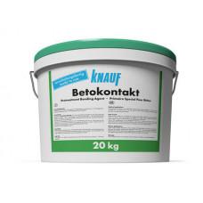 Грунтовка Бетоноконтакт KNAUF (20 кг)