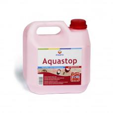 Грунтовка водорастворимая AURA Aquastop-prof (10л)