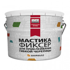 "Мастика ""Фиксер"" ТЕХНОНИКОЛЬ (12 кг)"