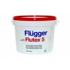 Краска flutex 5 FLUGGER 10л