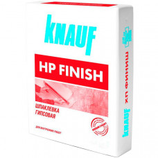 Шпатлевка Knauf HP финиш (10 кг)