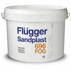 Шпаклевка sandplast 696 Joint filer FLUGGER 10л
