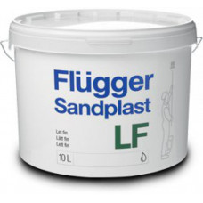 Шпаклевка sandplast LF light Fine FLUGGER 10л