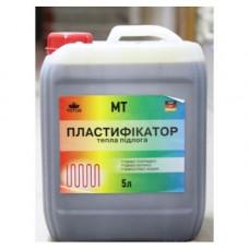 Пластификатор теплый пол TOTUS MT ( 5 л )