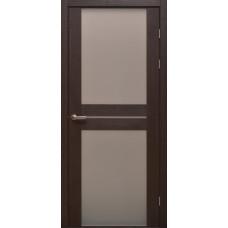 Дверное полотно STDM Triplex TR-1 (ПВХ)