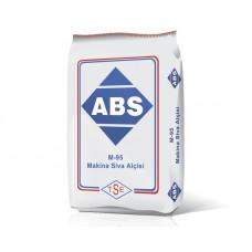 Штукатурка ABS старт (25 кг) Турция