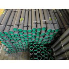 Труба канализационная Европласт 110*1000 (внутренняя) (2,2 мм)