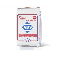 ABS Шпатлевка финишная (25 кг) Турция
