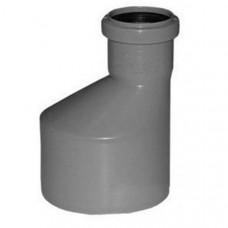 Переход канализационный WAVIN 110*50