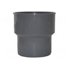 Переход канализационный WAVIN 110*124 (тапер 110)
